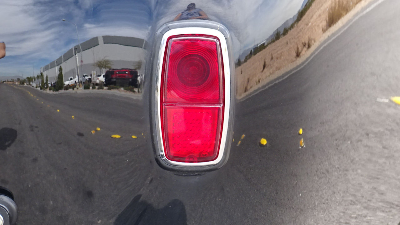 1965 Shelby  Cobra 53