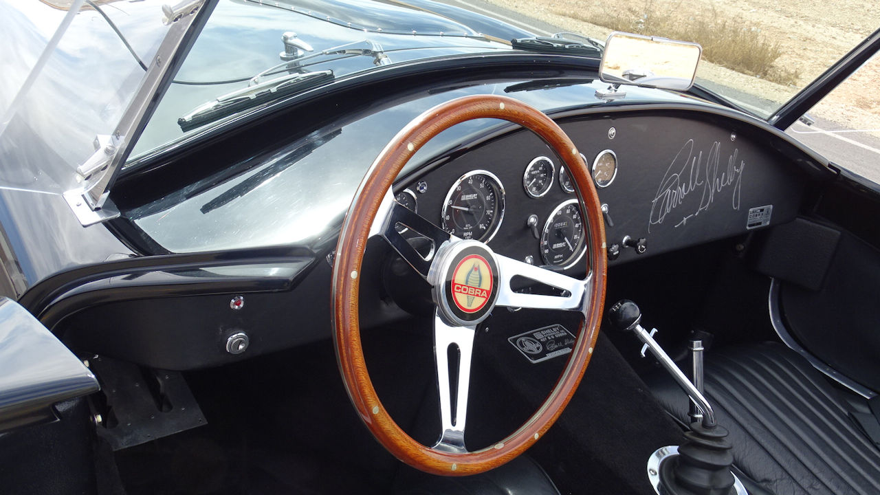 1965 Shelby  Cobra 81