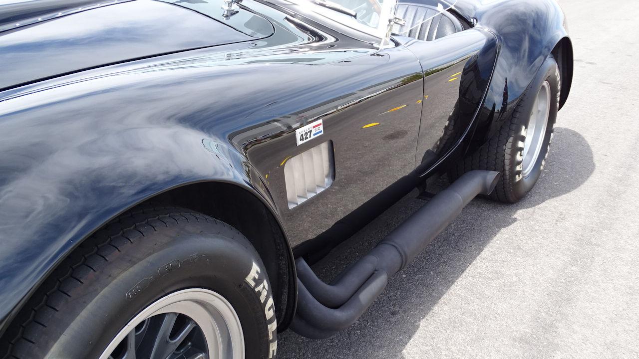 1965 Shelby  Cobra 57