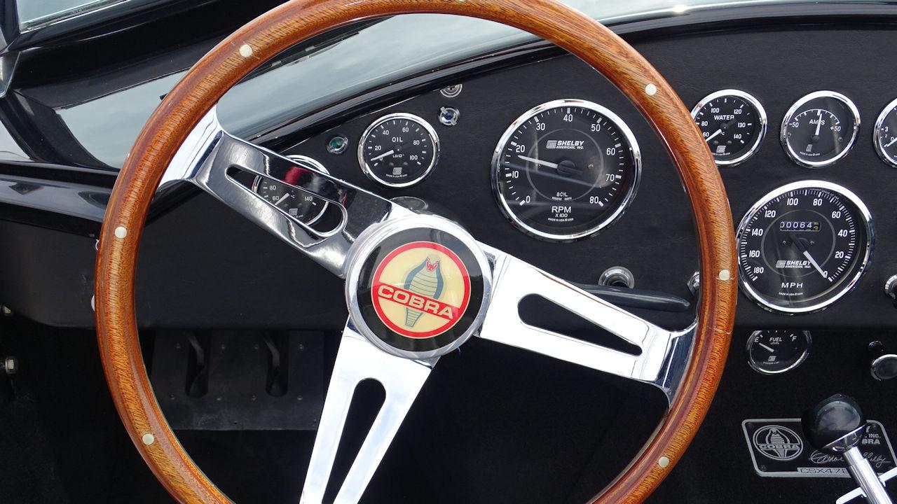 1965 Shelby  Cobra 82