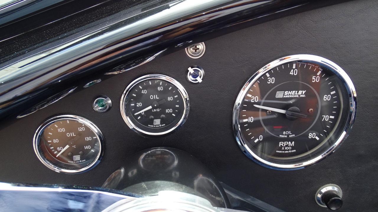 1965 Shelby  Cobra 85