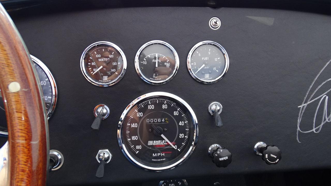 1965 Shelby  Cobra 86