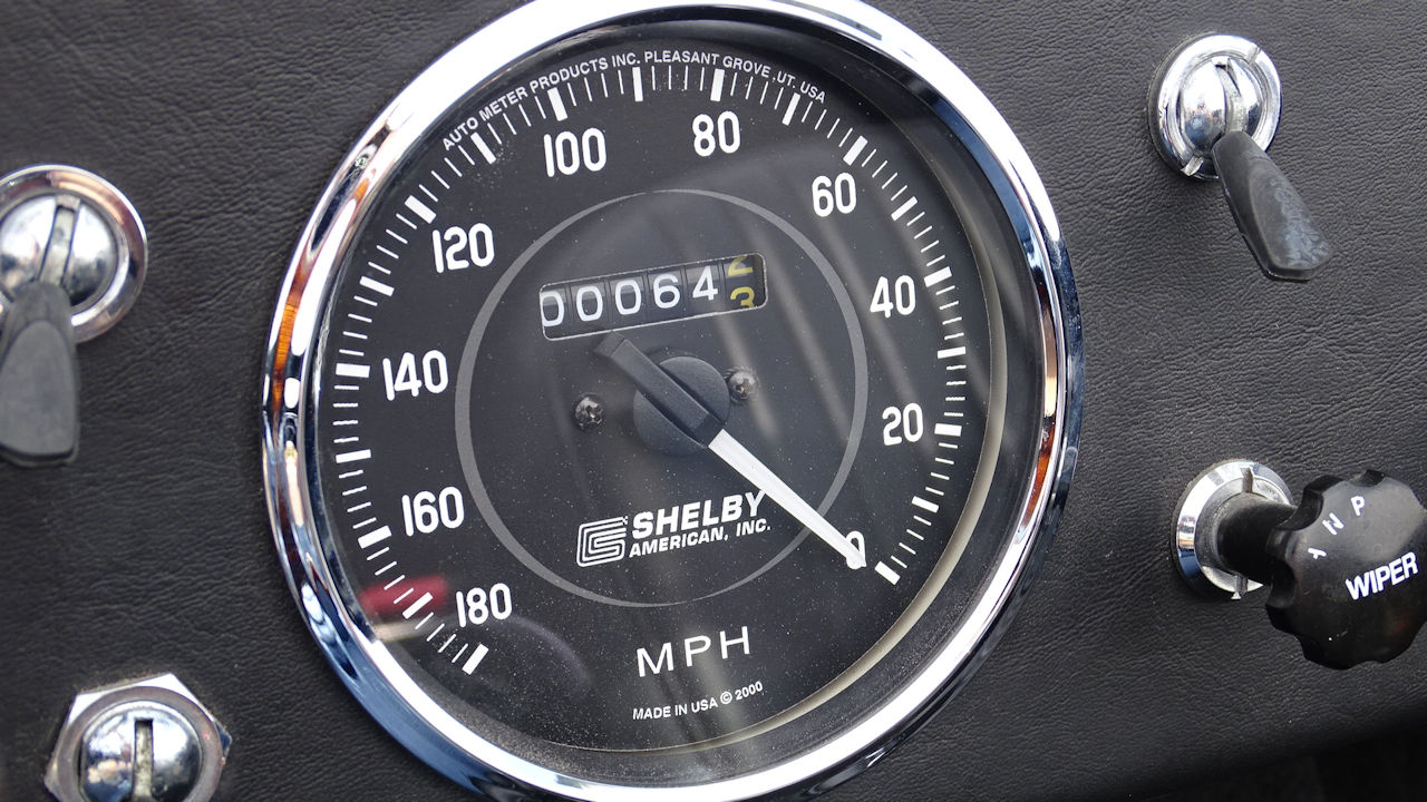 1965 Shelby  Cobra 87