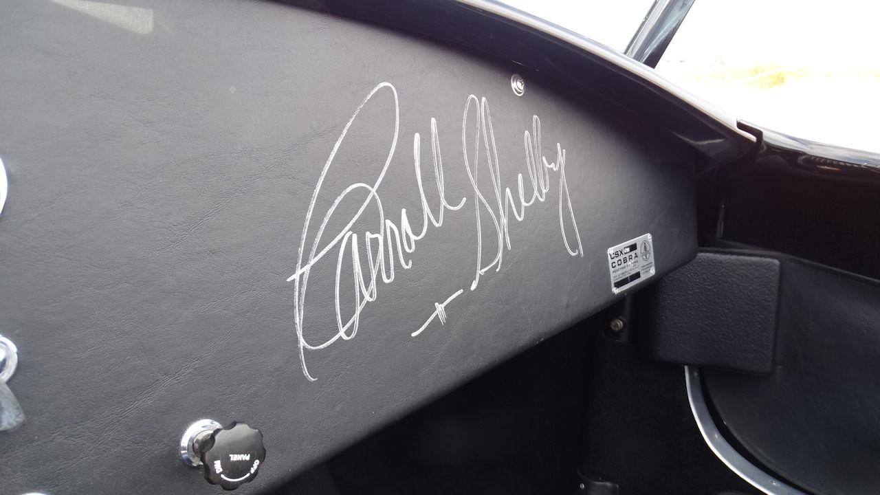 1965 Shelby  Cobra 88