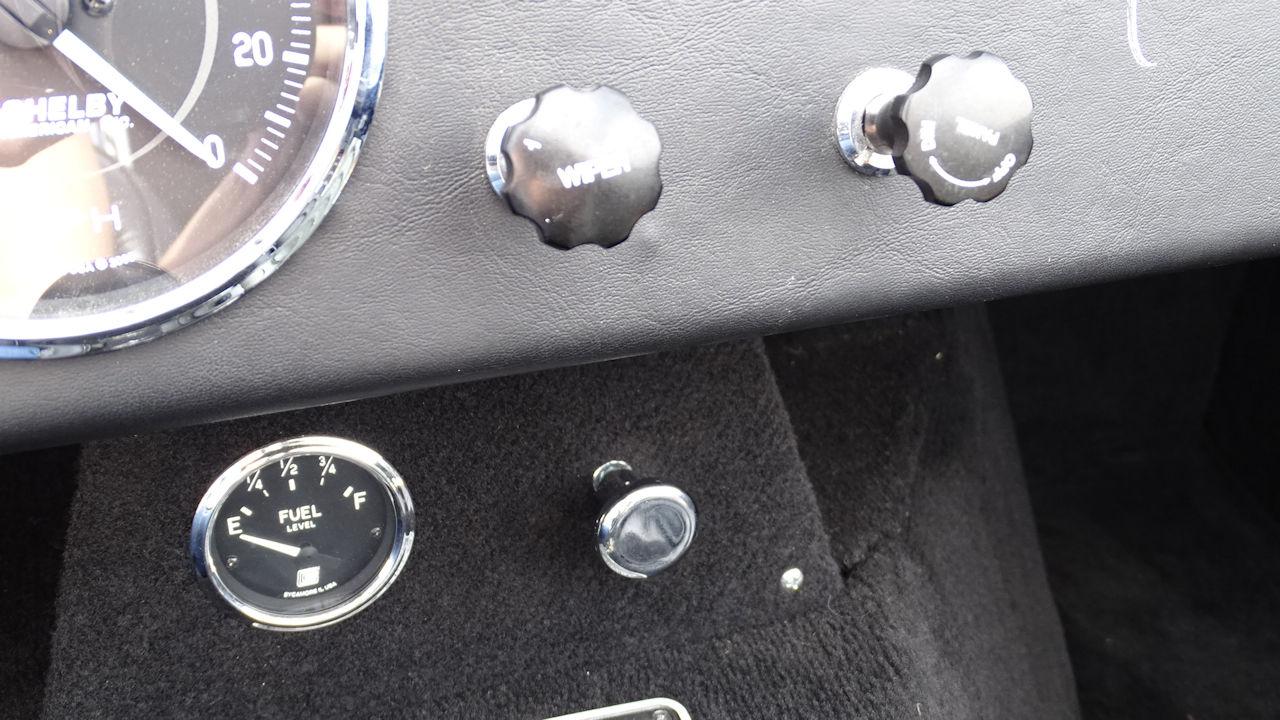 1965 Shelby  Cobra 89
