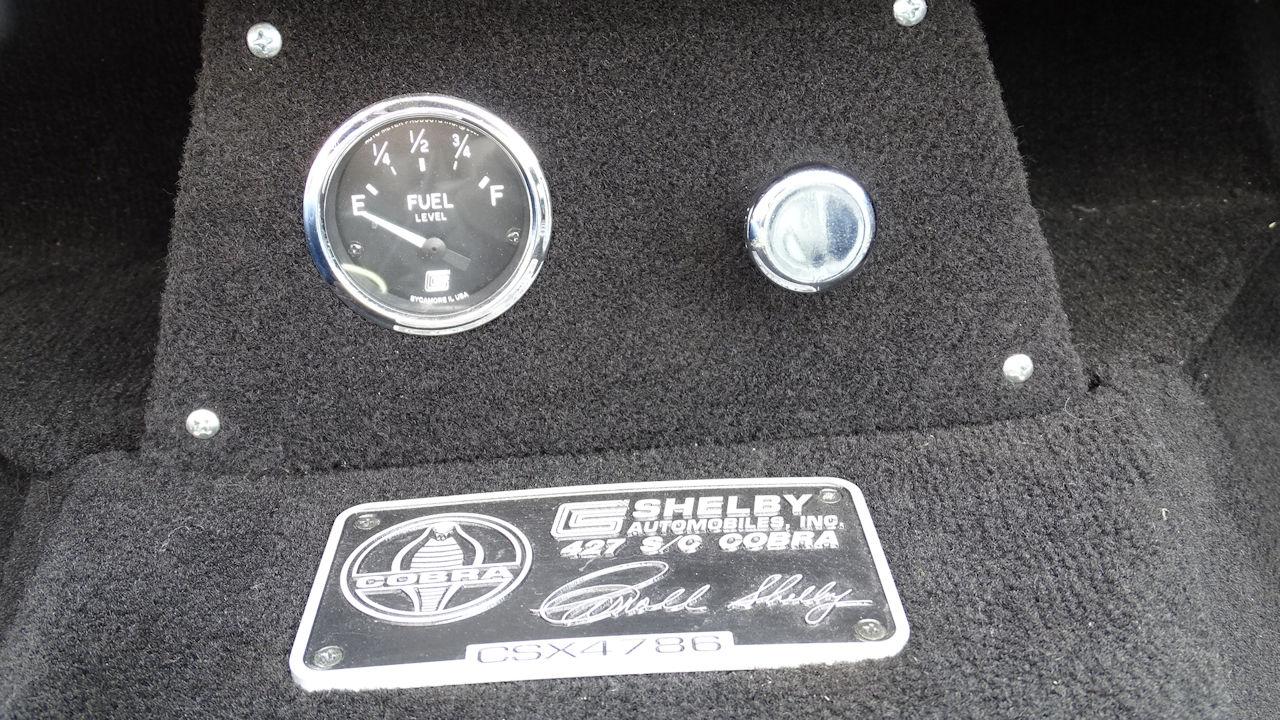 1965 Shelby  Cobra 90