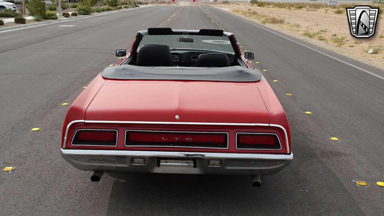 1971 Ford LTD 44