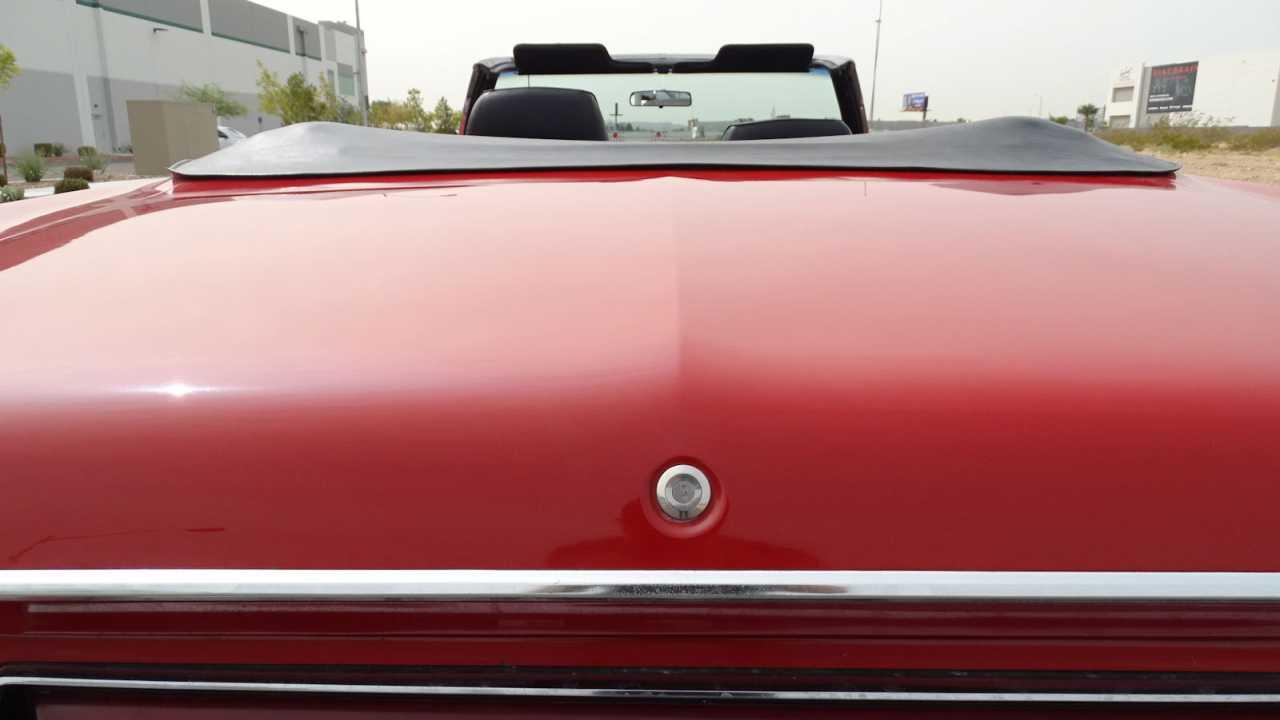 1971 Ford LTD 71