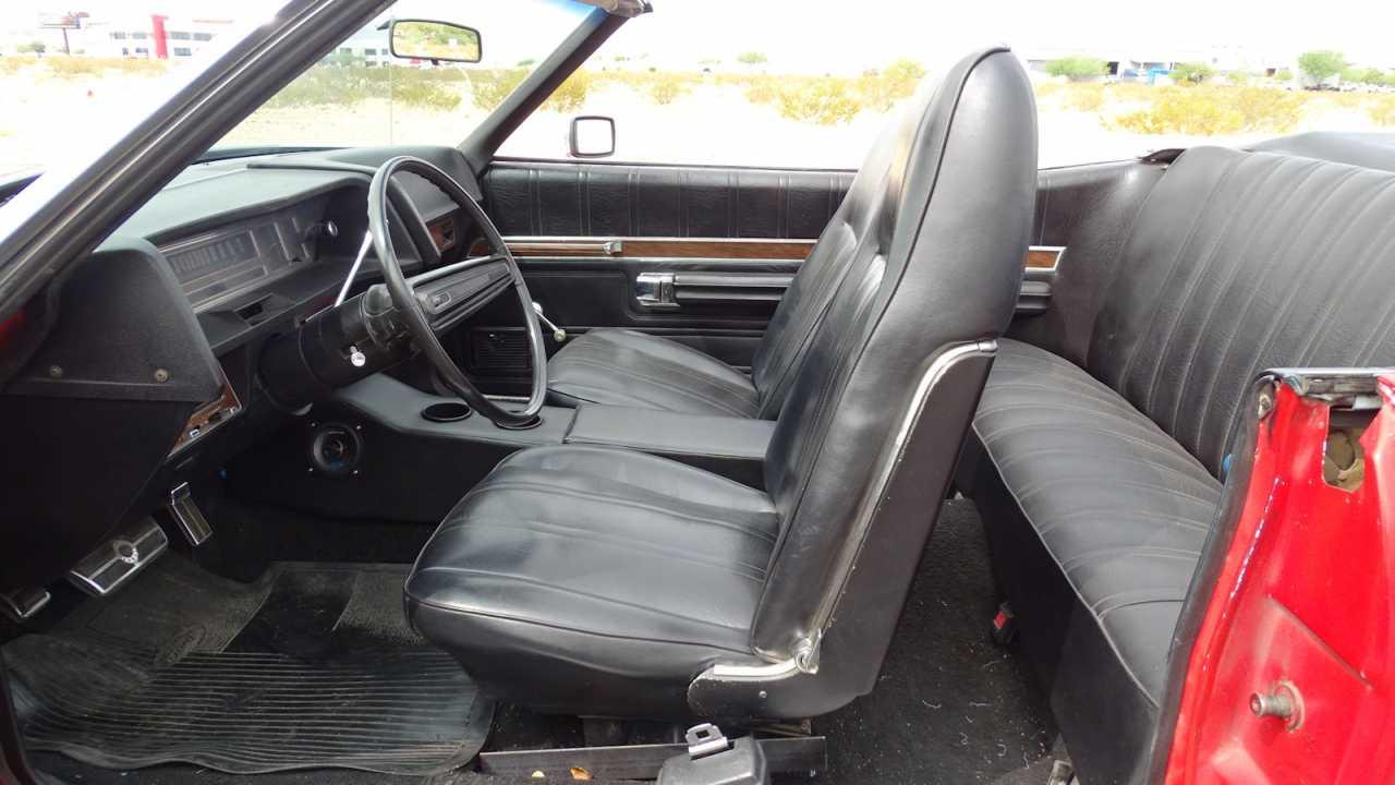 1971 Ford LTD 95