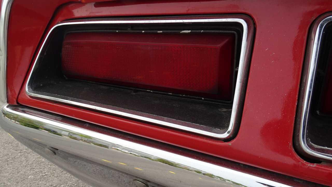 1971 Ford LTD 73