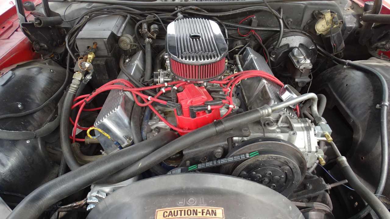 1971 Ford LTD 9