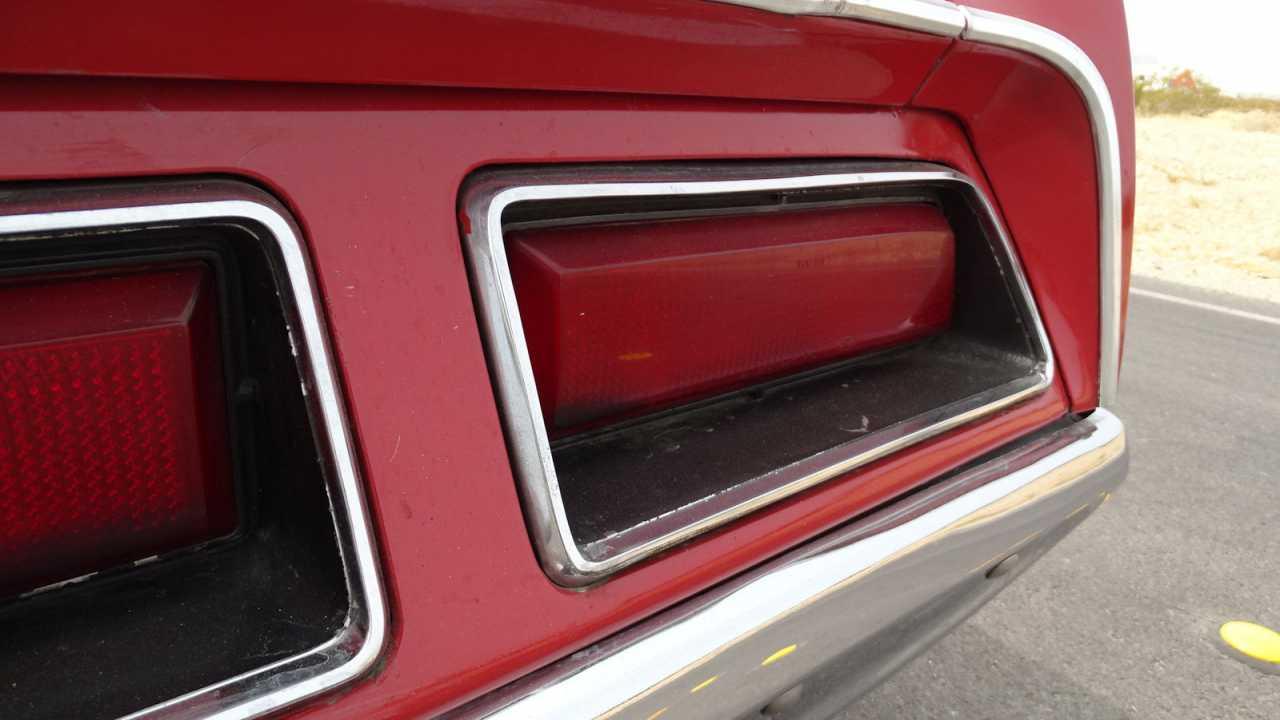 1971 Ford LTD 74