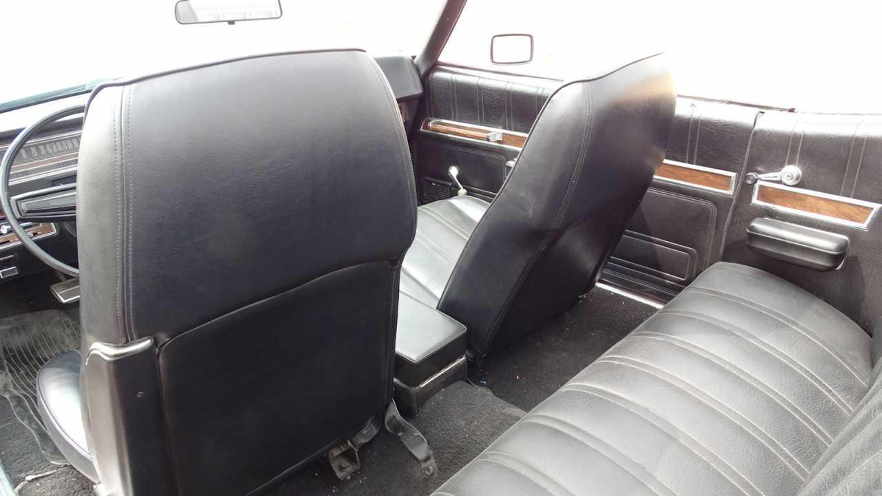 1971 Ford LTD 97