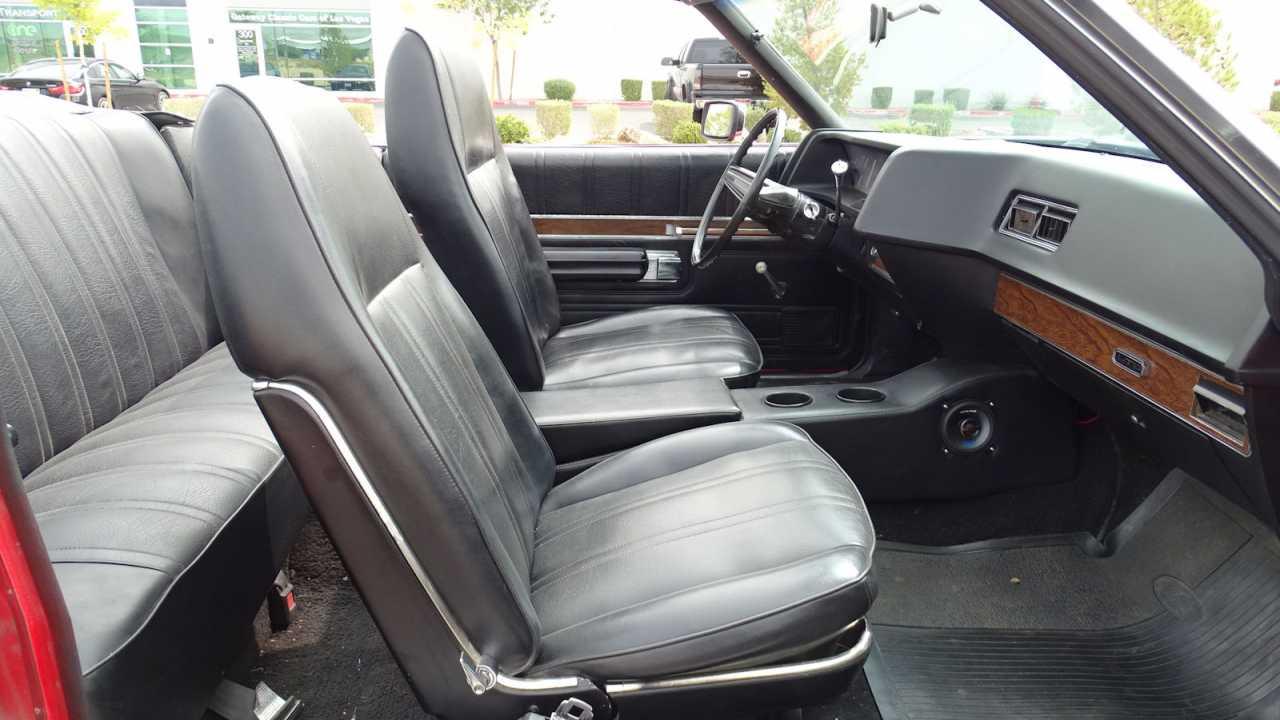1971 Ford LTD 98