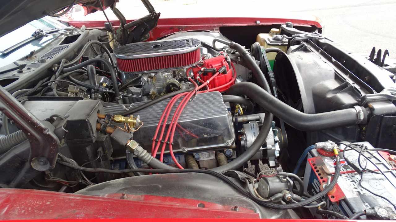 1971 Ford LTD 10