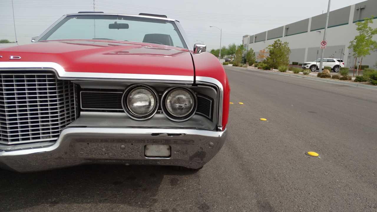 1971 Ford LTD 51