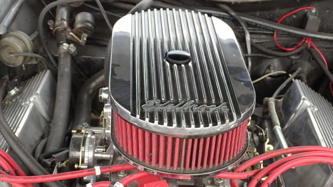 1971 Ford LTD 11