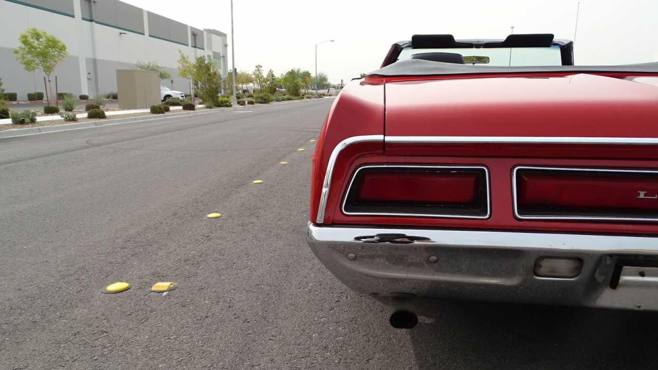 1971 Ford LTD 52