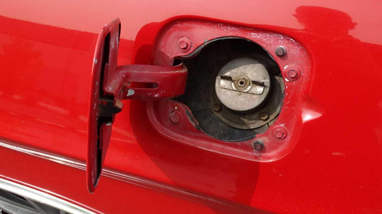 1971 Ford LTD 77