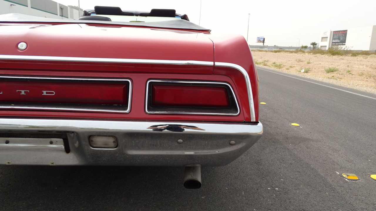 1971 Ford LTD 53