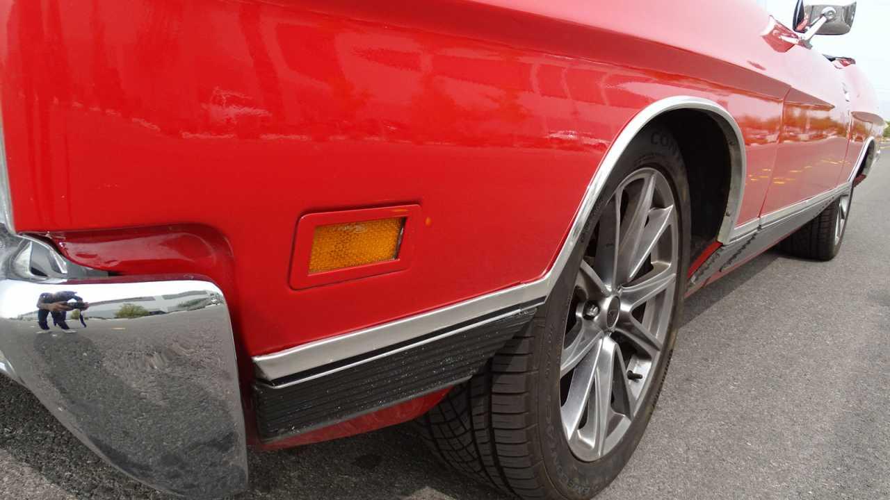 1971 Ford LTD 80