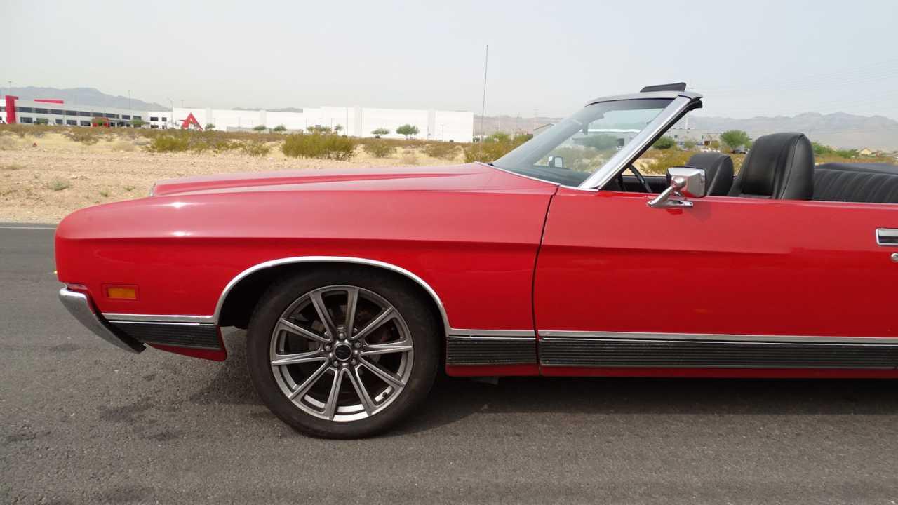 1971 Ford LTD 56
