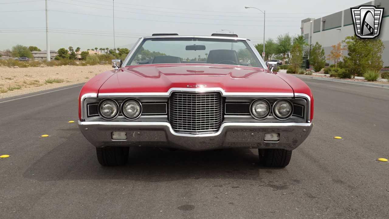 1971 Ford LTD 34