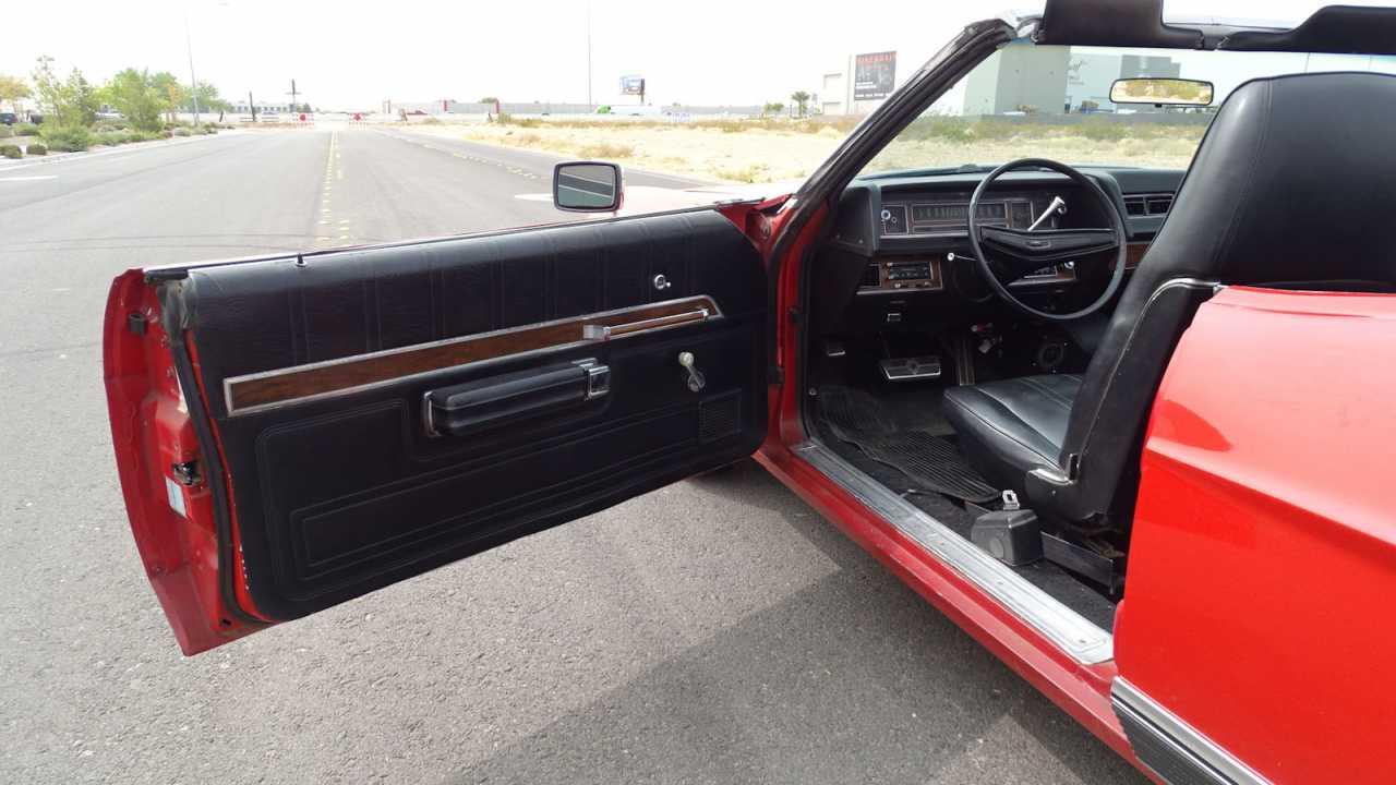1971 Ford LTD 84