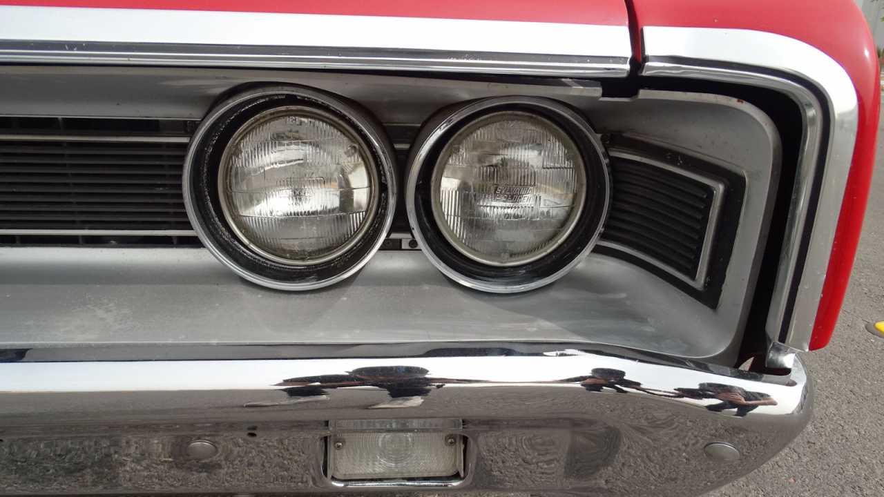 1971 Ford LTD 60