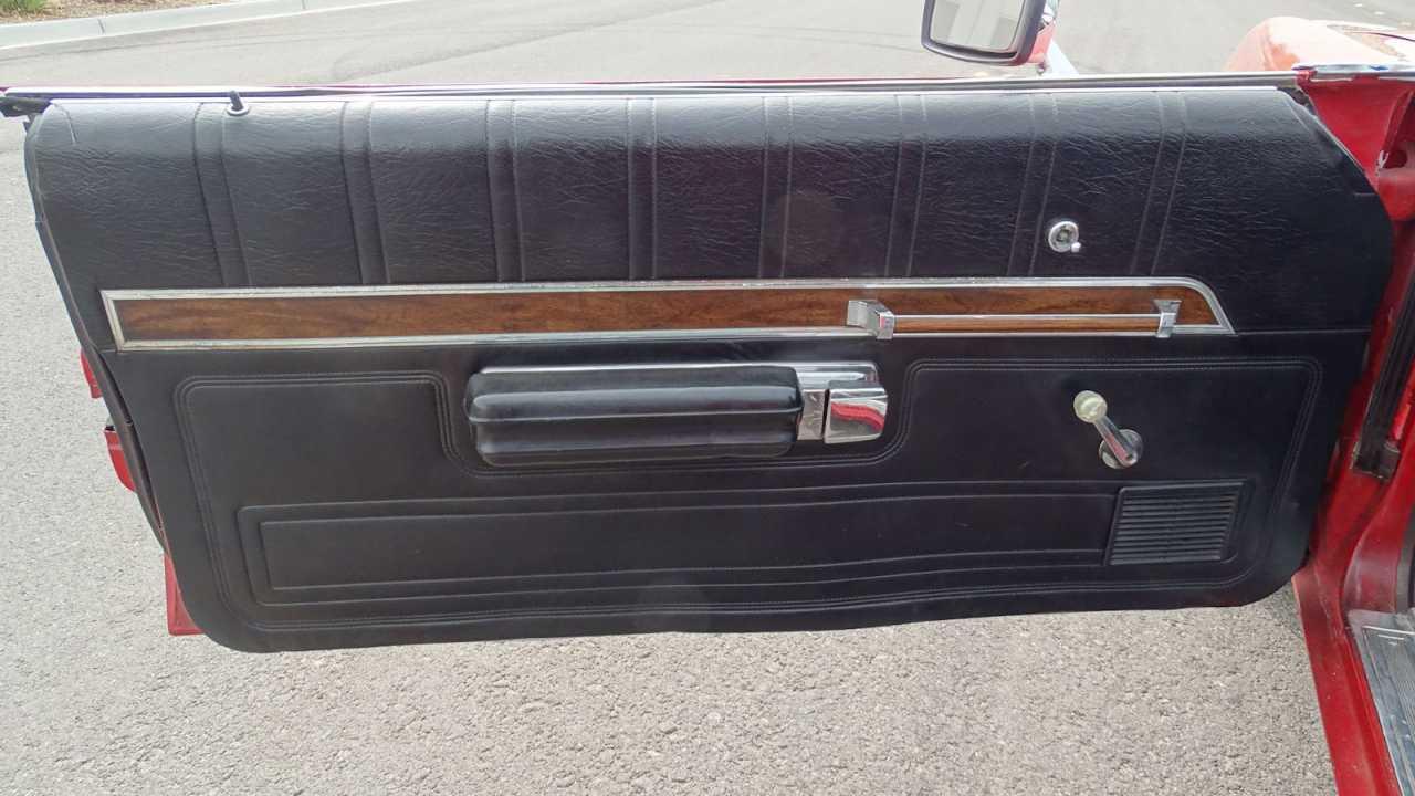 1971 Ford LTD 85