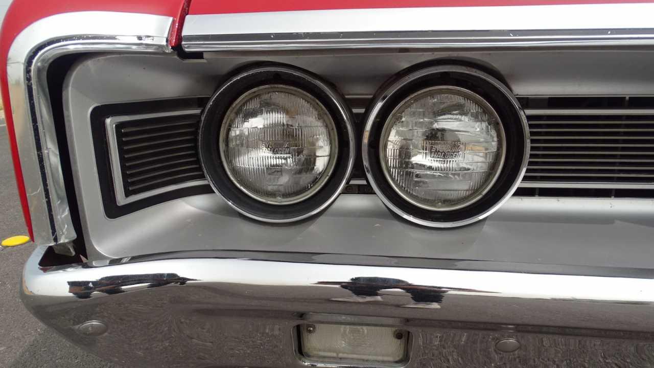 1971 Ford LTD 61