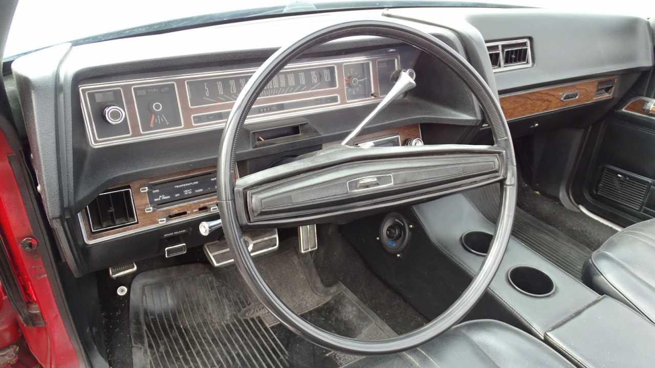 1971 Ford LTD 15