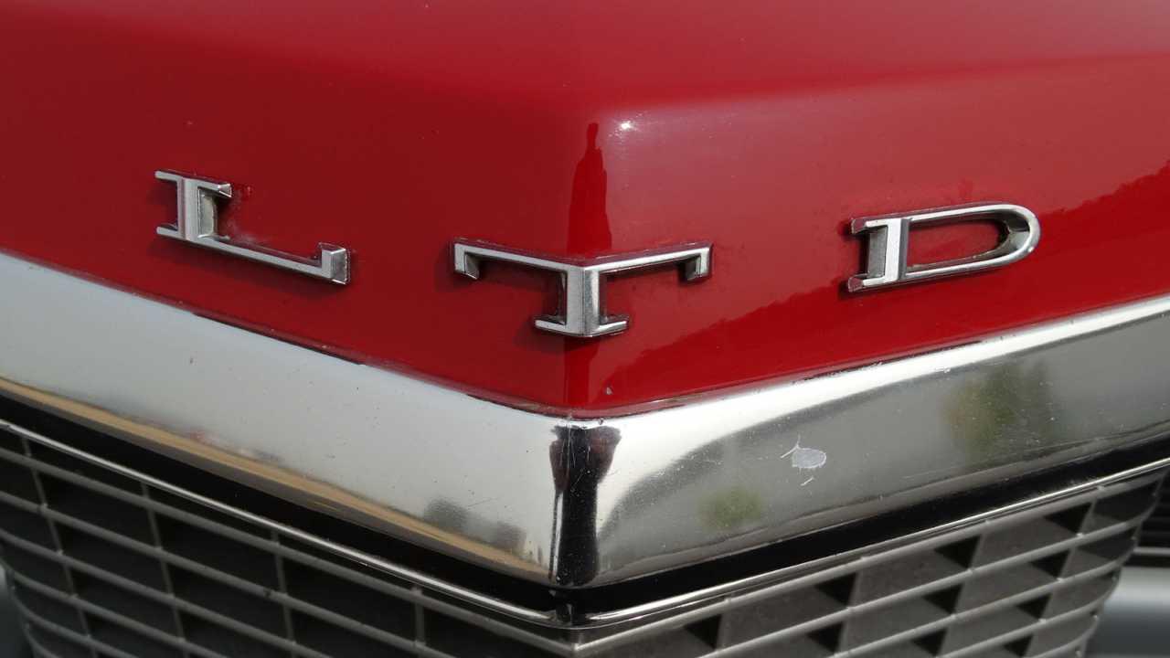 1971 Ford LTD 17