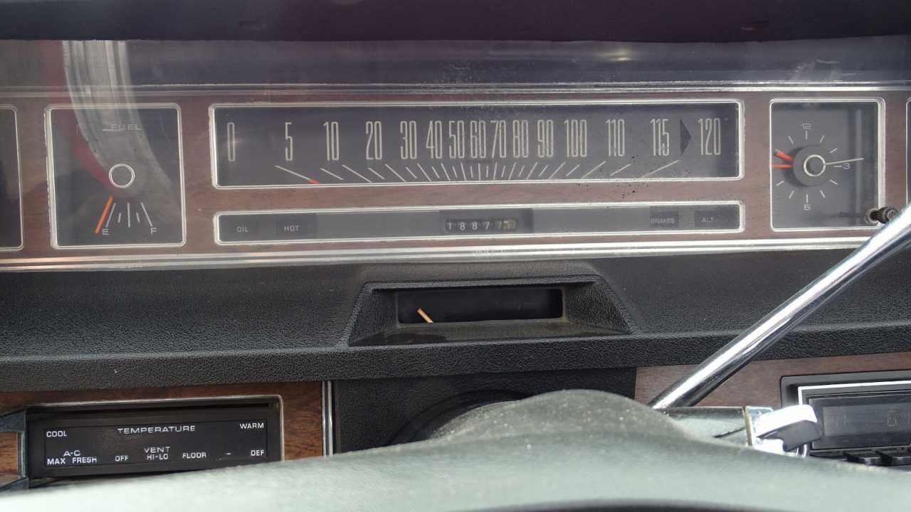 1971 Ford LTD 87