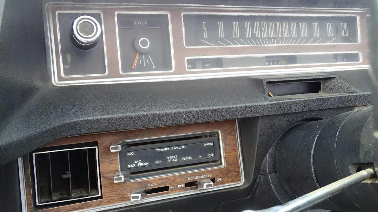 1971 Ford LTD 90