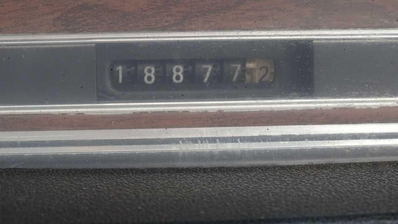 1971 Ford LTD 91