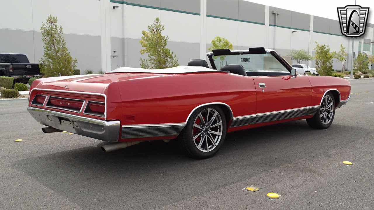 1971 Ford LTD 19