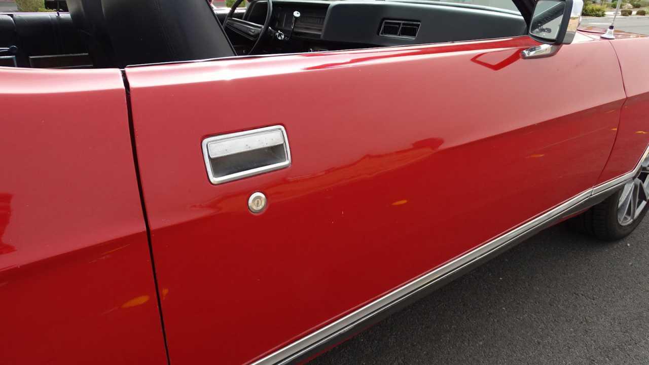 1971 Ford LTD 67
