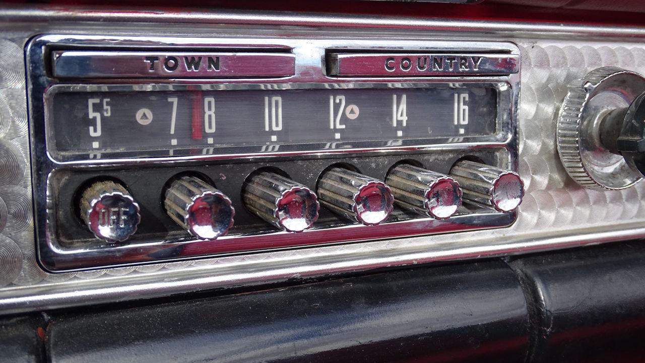1957 Ford Thunderbird 49