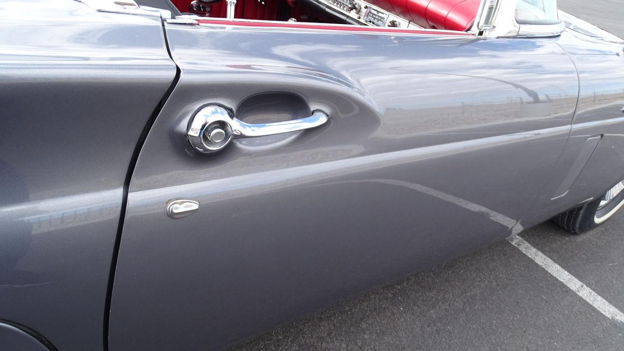 1957 Ford Thunderbird 61