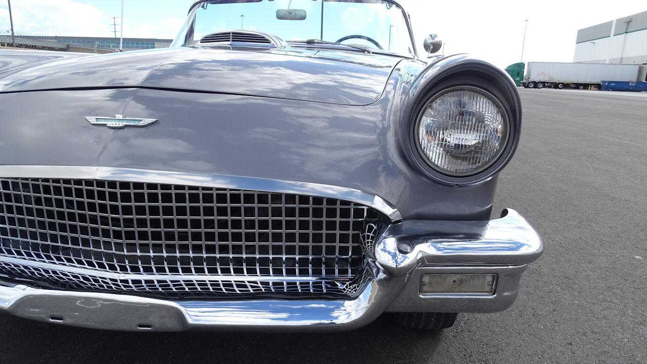 1957 Ford Thunderbird 98