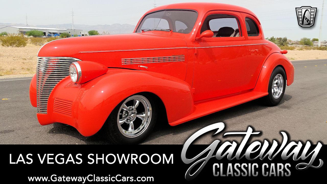 Used 1939 Chevrolet Master