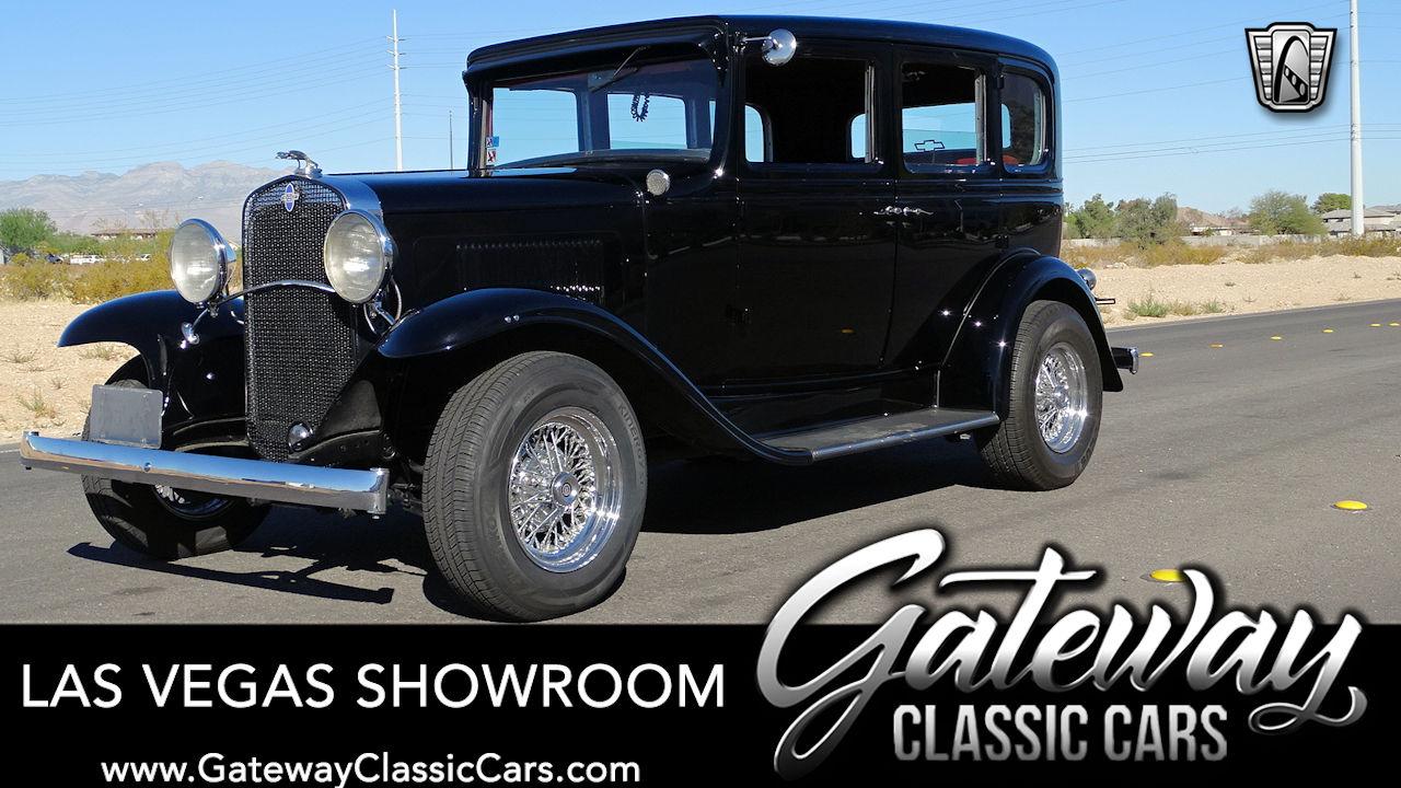 Used 1931 Chevrolet Street Rod