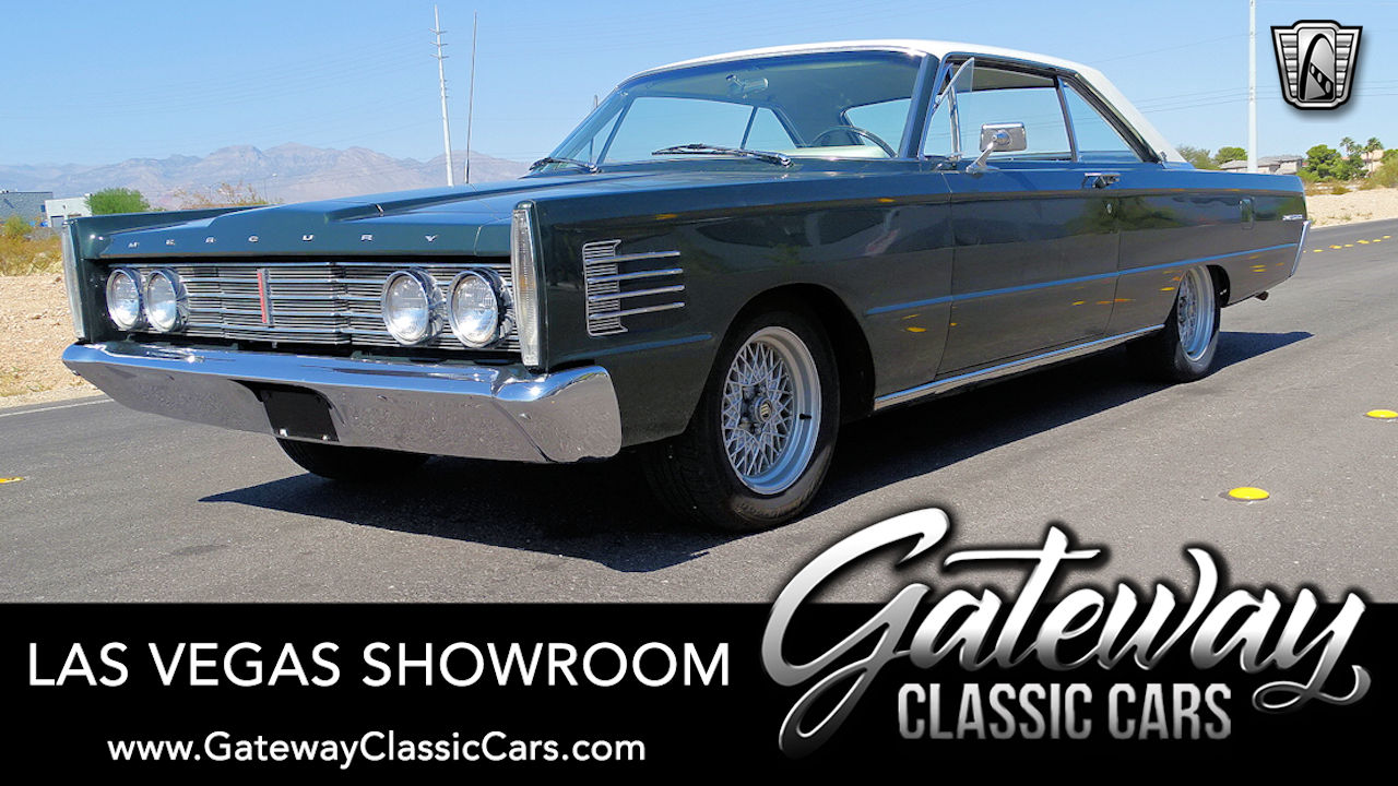 Used 1965 Mercury Montego