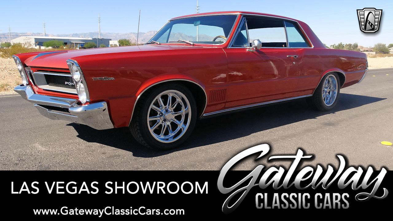 Used 1965 Pontiac Lemans
