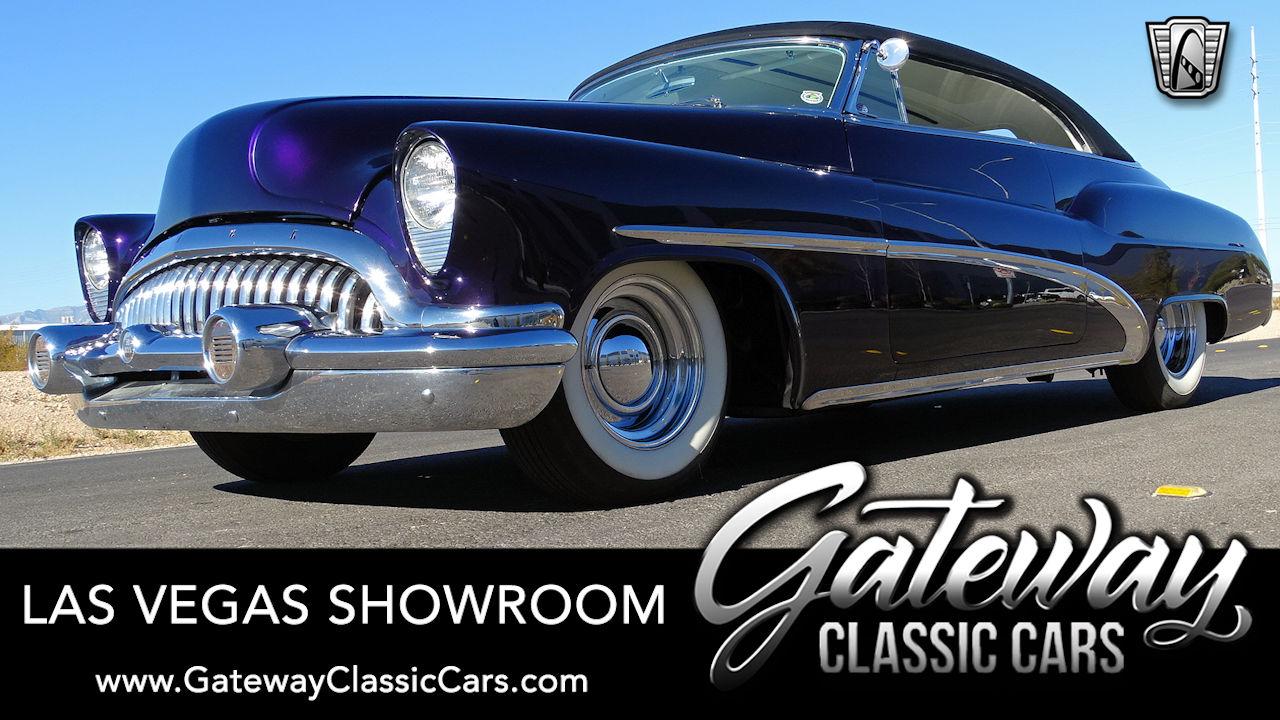 Used 1953 Buick Riviera