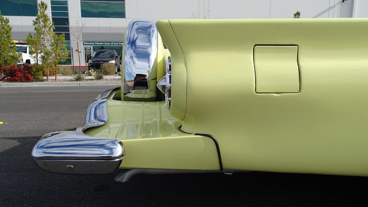 1957 Ford Thunderbird 4