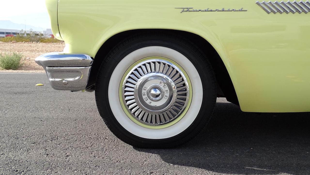 1957 Ford Thunderbird 59