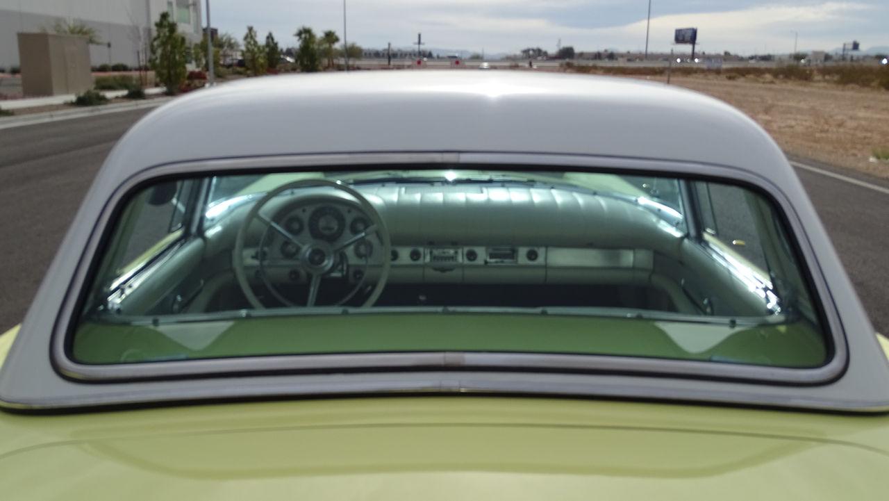 1957 Ford Thunderbird 71