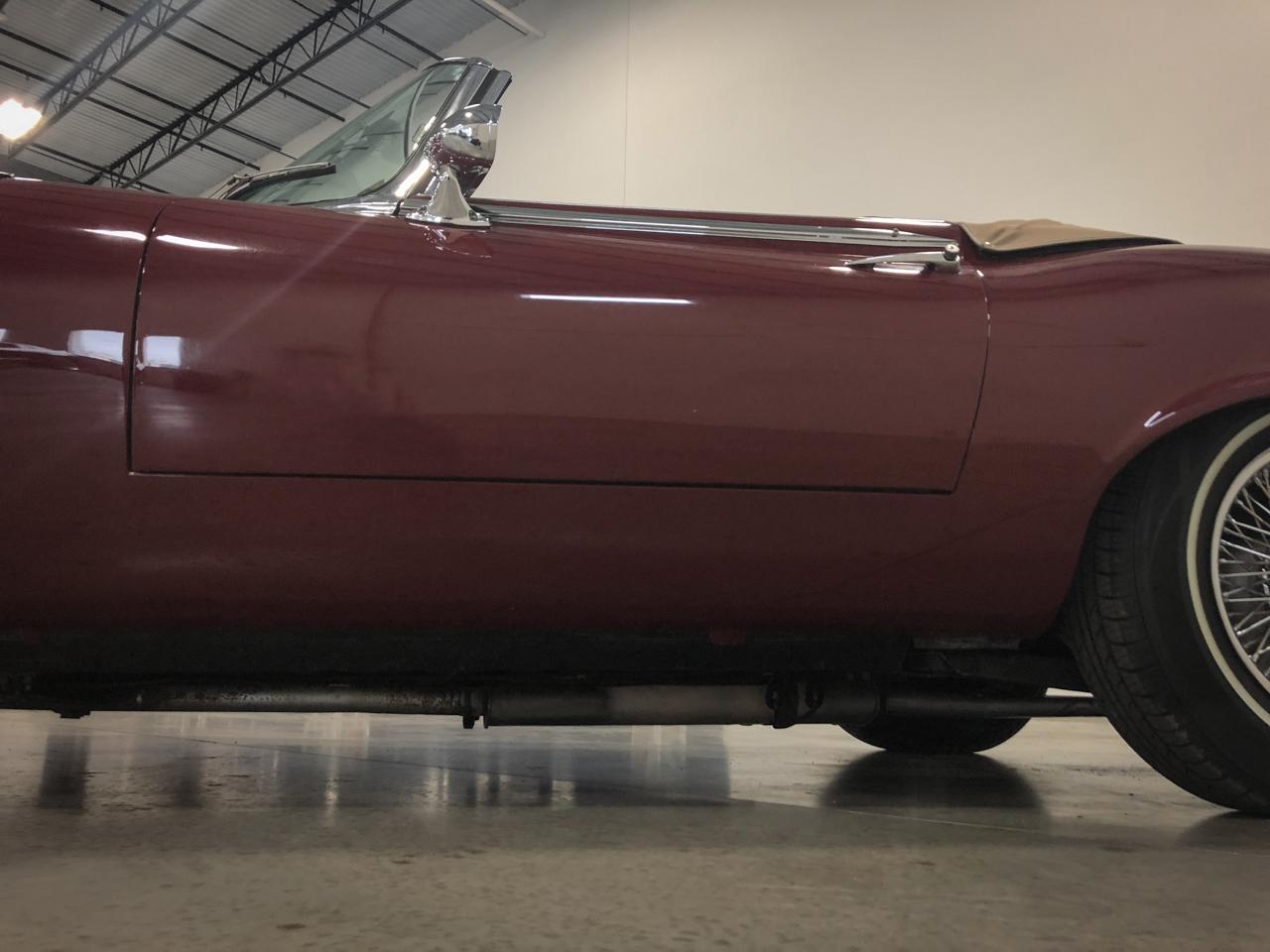 1973 Jaguar XKE 53